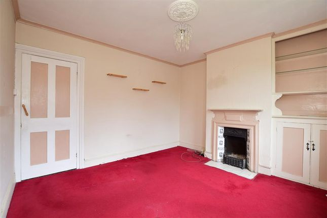 Thumbnail Terraced house for sale in Western Road, Crowborough, East Sussex