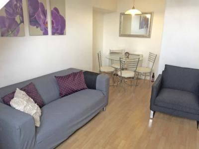 Flat to rent in 46 Holburn Road, Aberdeen