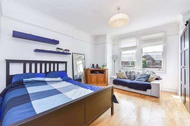 Bedroom 1 of Mount Park Crescent, London W5