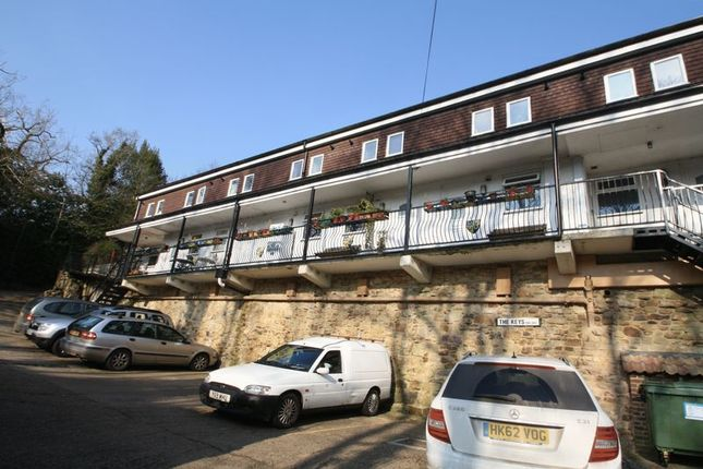 Thumbnail Flat to rent in Station Hill, Wadhurst