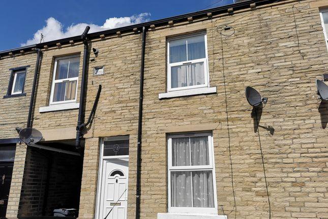 Thumbnail Terraced house to rent in Ewart Street, Great Horton, Bradford