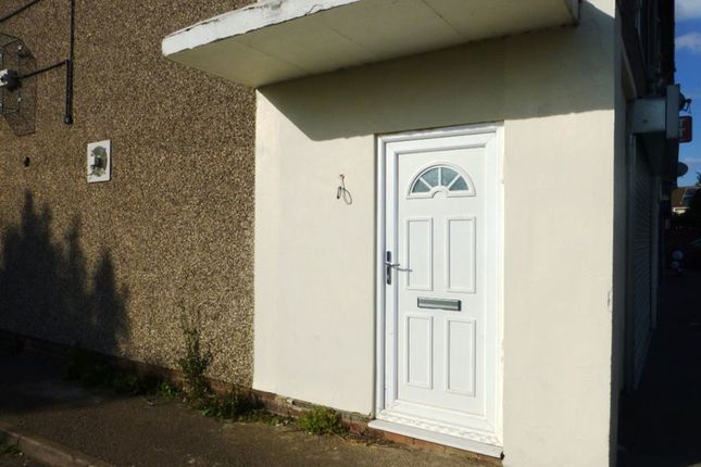 Thumbnail Flat to rent in Holbrook Road, Long Lawford, Rugby