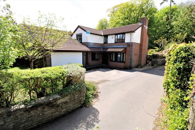 Thumbnail Property for sale in St. Georges Hill, Easton-In-Gordano, Bristol