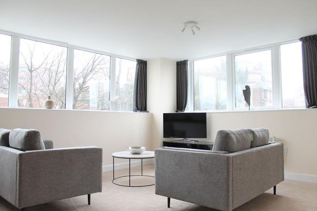Thumbnail 1 bed flat for sale in Flood Street, Dudley, West Midlands