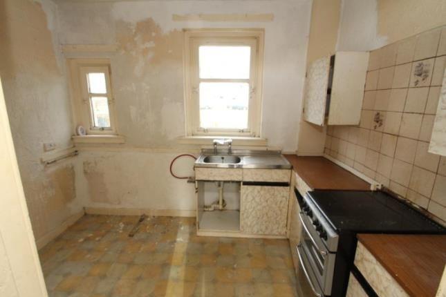 Kitchen of West Kirk Street, Airdrie, North Lanarkshire ML6