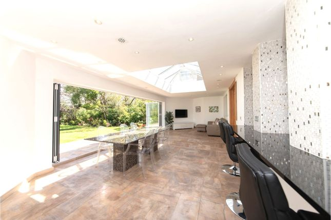 Thumbnail Detached house for sale in Barham Avenue, Elstree