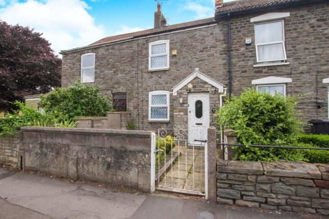 2 bed terraced house for sale in Hanham Road, Kingswood, Bristol
