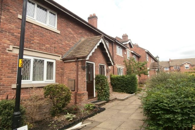 Thumbnail Terraced house to rent in Church Meadow Gardens, Hyde