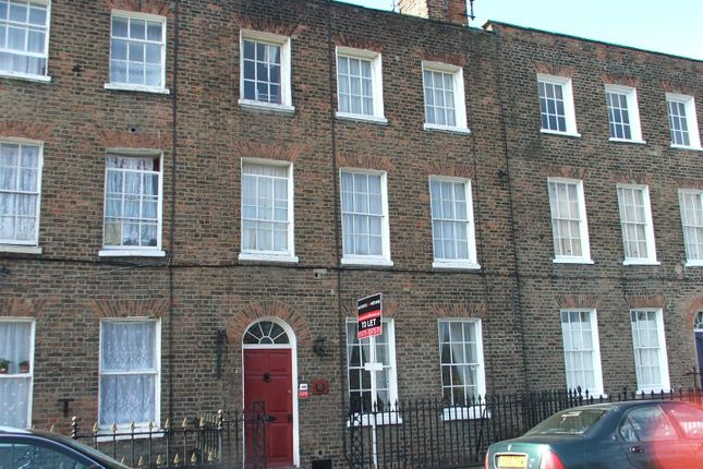 Thumbnail Property to rent in London Road, Spalding