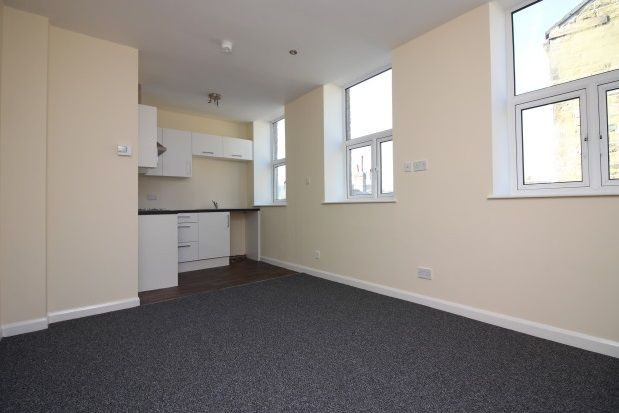 Thumbnail Flat to rent in Station Road, Skelmanthorpe, Huddersfield