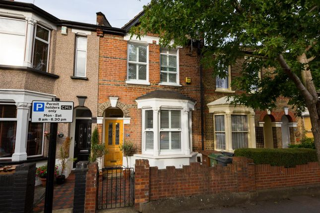 3 bed terraced house for sale in Rensburg Road, London