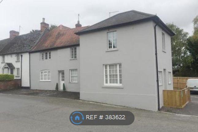 Thumbnail Semi-detached house to rent in London Road, Shrewton, Salisbury