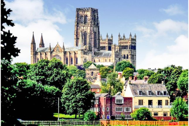 Thumbnail Property for sale in Durham House, Durham