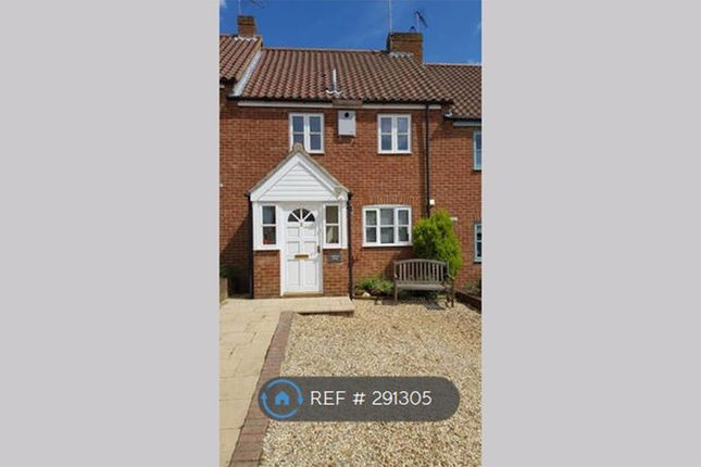 Thumbnail Terraced house to rent in Wayfarers Cottages, South Creake