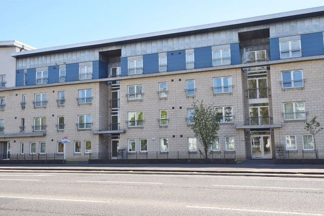 Thumbnail Flat for sale in Shields Road, Glasgow