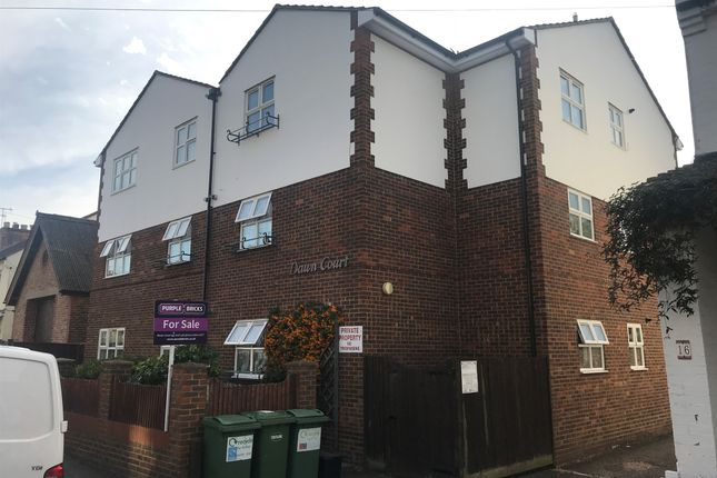 Thumbnail Flat for sale in Chandler Road, Bexhill-On-Sea