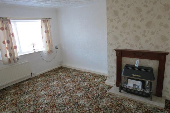 Additional Lounge Image