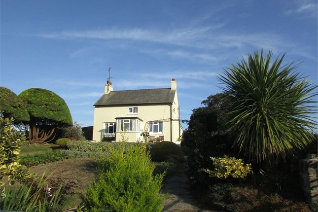 3 bed detached house for sale in Ty Newydd, Spring Gardens, Whitland, Carmarthenshire