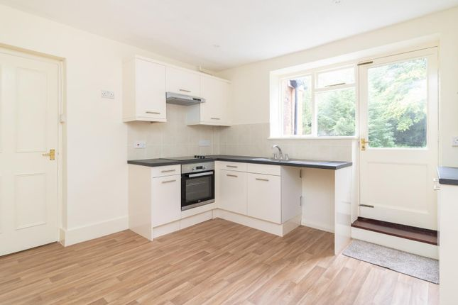 Thumbnail Maisonette to rent in Whitstable Road, Canterbury