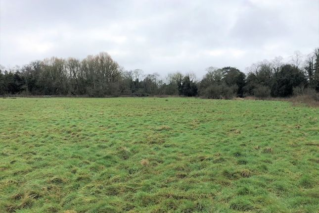 Land for sale in Land Off Trent Lane, Great Haywood, Staffordshire