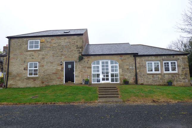 Thumbnail Semi-detached house to rent in Hartford Road, Bedlington