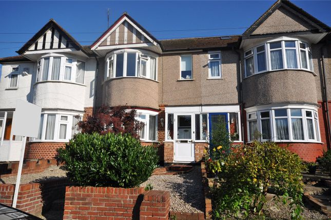 2 bed terraced house for sale in Bridgwater Road, Ruislip, Middlesex