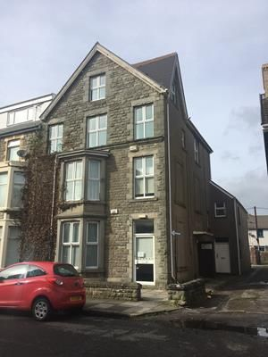 Thumbnail Office for sale in 24 Victoria Avenue, Porthcawl, Bridgend