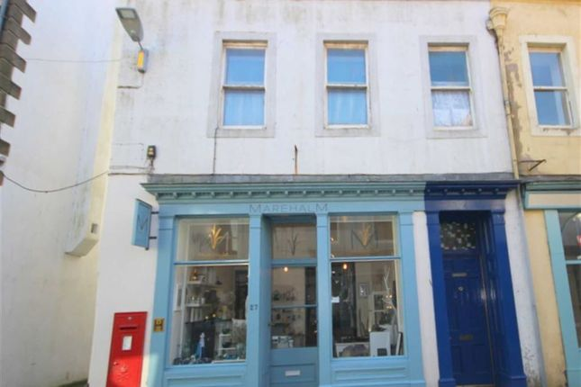 Thumbnail Flat for sale in Bridge Street, Berwick-Upon-Tweed, Northumberland