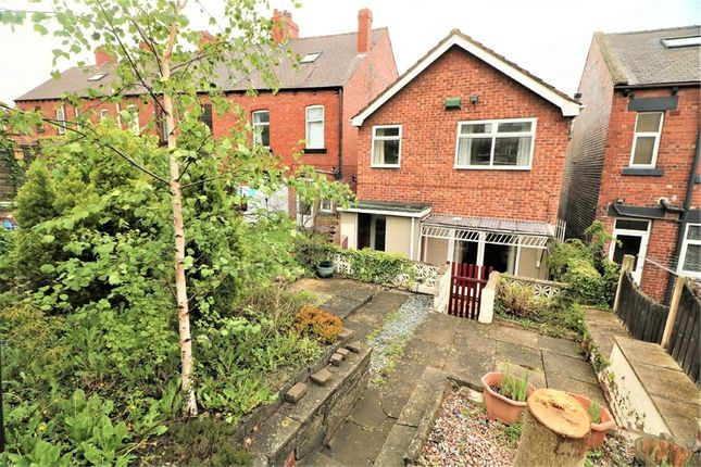 Thumbnail 3 bed detached house for sale in Blenheim Road, Barnsley, South Yorkshire