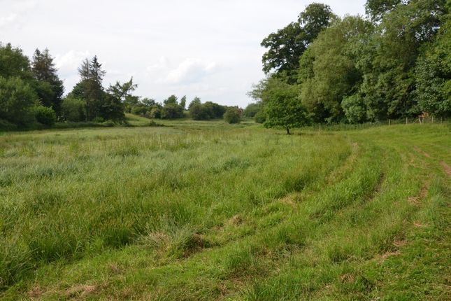 Thumbnail Land for sale in A4169, Shifnal