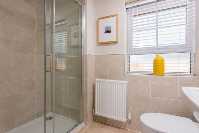 """En Suite of """"Moresby"""" at Riverston Close, Hartlepool TS26"""