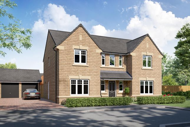 Homes For Sale In Boroughbridge Buy Property In Boroughbridge Primelocation