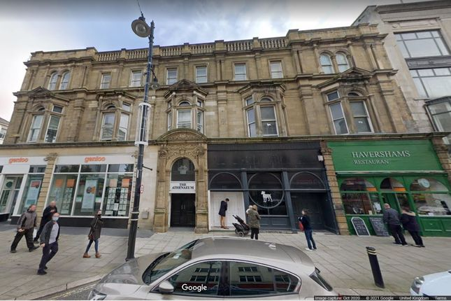 Thumbnail Flat for sale in Athenaeum Buildings, Fawcett Street, Sunderland, Sunderland