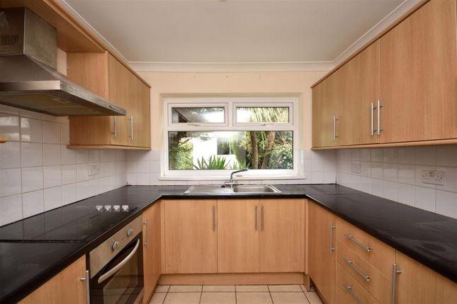 Kitchen of St. Helens Avenue, Swansea SA1