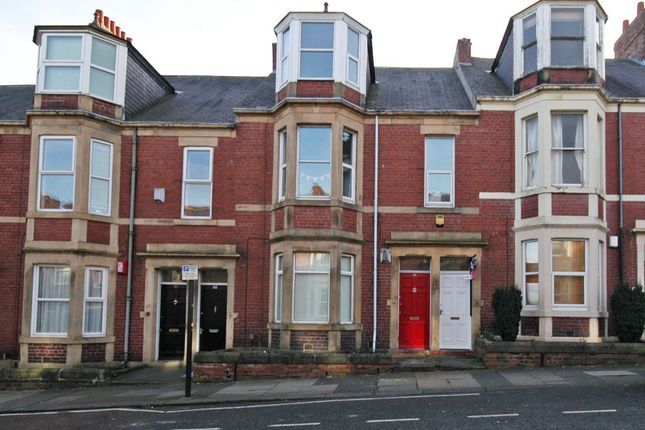 Thumbnail Flat for sale in Grosvenor Road, Jesmond, Newcastle Upon Tyne