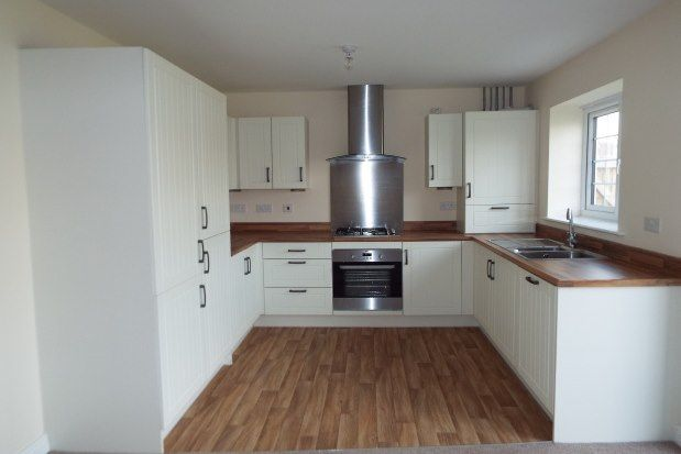 Thumbnail Semi-detached bungalow to rent in Tom Stimpson Way, Sutton-In-Ashfield