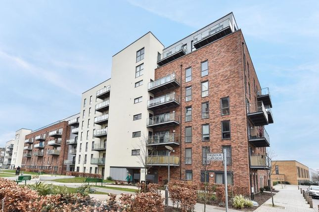 Thumbnail Flat for sale in Honour Gardens, Dagenham