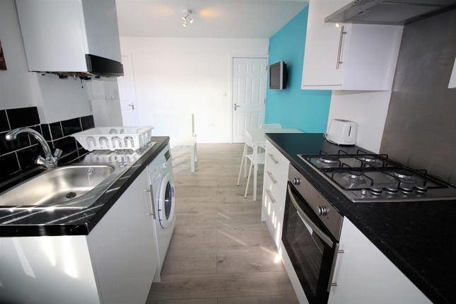 Thumbnail Flat to rent in Union Street, Middlesbrough