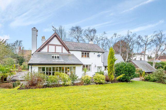 Thumbnail Cottage for sale in Torton Lane, Torton, Worcestershire