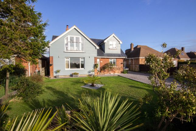 Thumbnail Detached house for sale in Baring Road, Cowes, Isle Of Wight