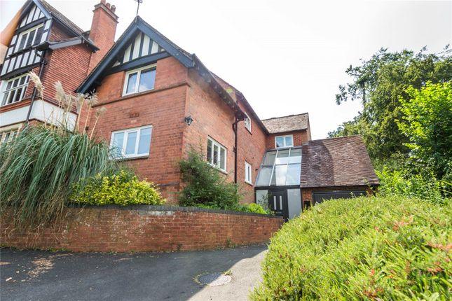 Thumbnail Detached house for sale in Salisbury Road, Moseley, Birmingham