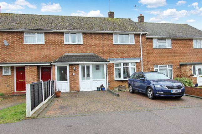 Thumbnail Terraced house for sale in Masons Road, Adeyfield, Hemel Hempstead