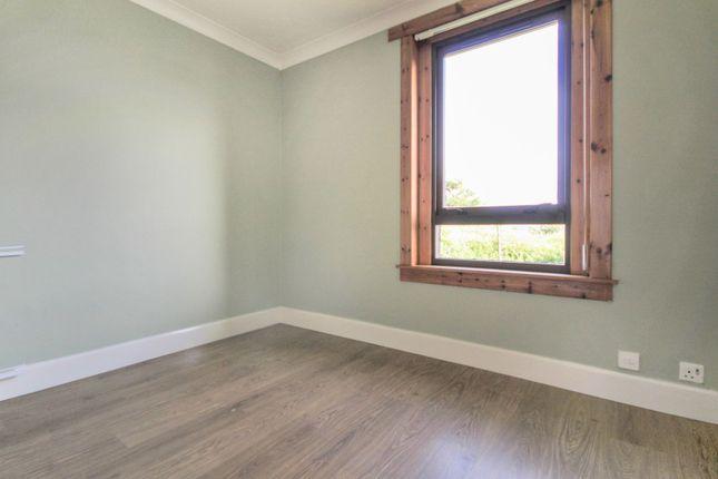 Bedroom Three of Lanrigg Road, Fauldhouse EH47