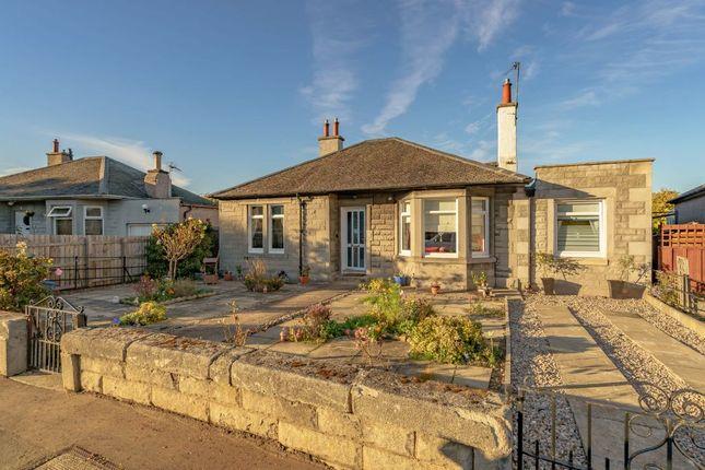 Thumbnail Detached bungalow for sale in 7 Coillesdene Crescent, Edinburgh