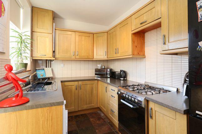 Kitchen of Hall Road, Handsworth, Sheffield S13