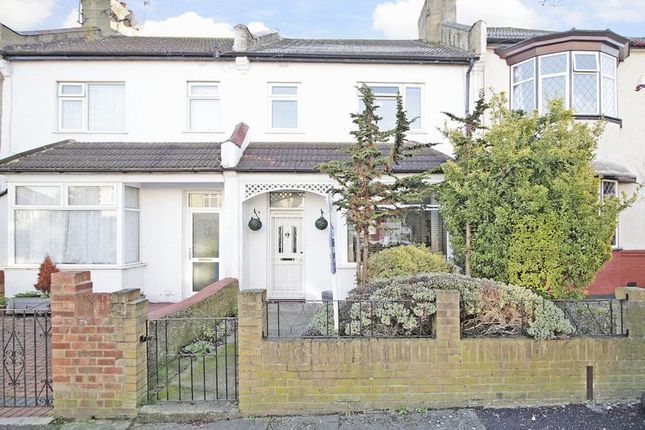 Thumbnail Terraced house for sale in Verdun Road, London