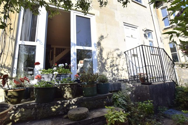 Thumbnail Semi-detached house for sale in Entry Hill, Bath, Somerset