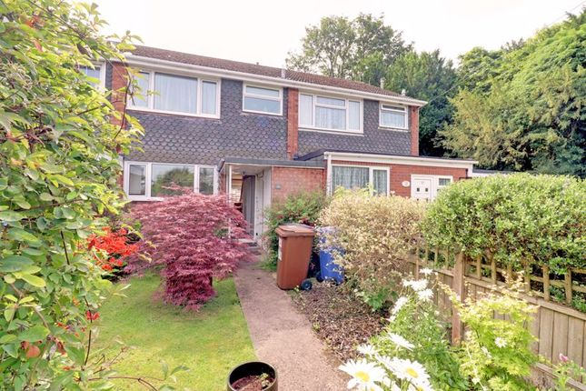 3 bed semi-detached house for sale in Rectory Lane, Armitage, Rugeley WS15
