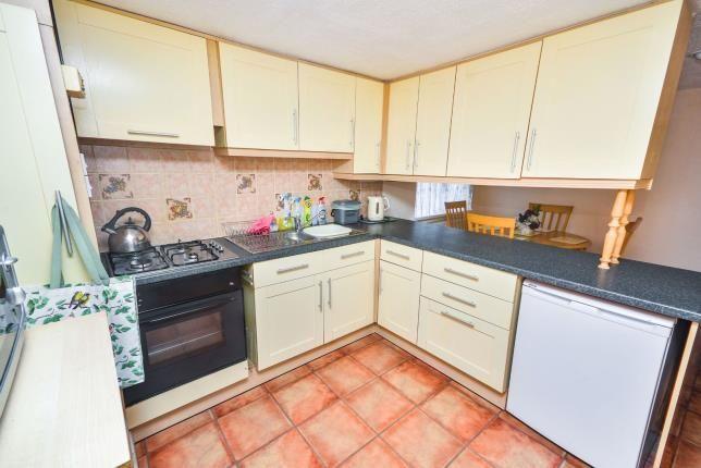 Kitchen of Longbeech Park, Canterbury Road, Charing, Ashford TN27