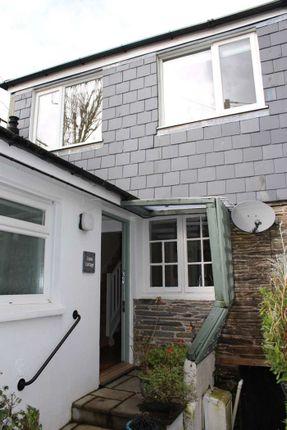Thumbnail End terrace house to rent in Lower Street, West Alvington, Kingsbridge